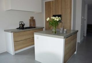 Mennen Interieur | Keuken A51