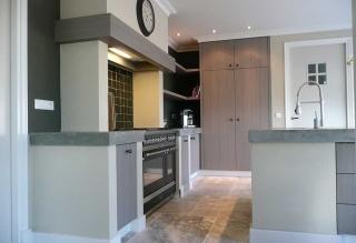 Mennen Interieur | Keuken A