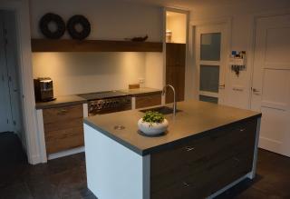 Mennen Interieur | Keuken A61