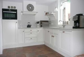 Mennen Interieur | Keuken 3A