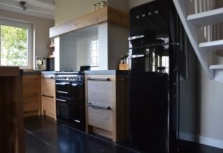 Mennen Interieur | Keuken A82