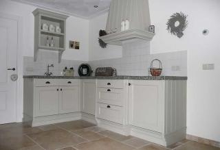 Mennen Interieur | Keuken 3A2