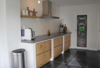 Mennen Interieur | Keuken 4A1