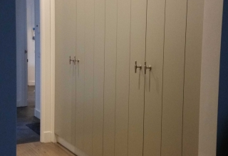 Mennen Interieur | Slaapkamer A1